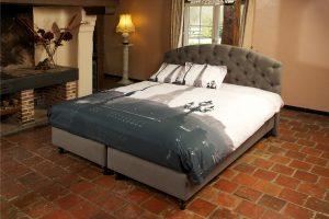Harvard - Elsach slaapcomfort